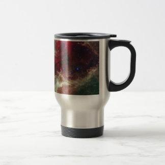 W5 Wallpaper Travel Mug