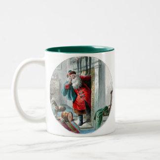 w-2 santa mug