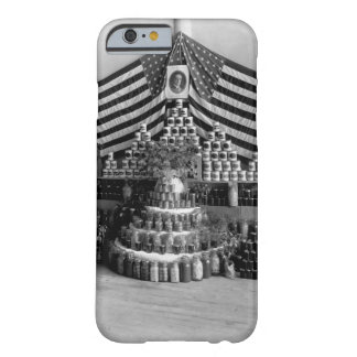 W. A. McGirt, President of New_War image Barely There iPhone 6 Case