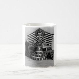 W. A. McGirt, President of New_War image Coffee Mug