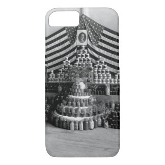 W. A. McGirt, President of New_War image iPhone 8/7 Case