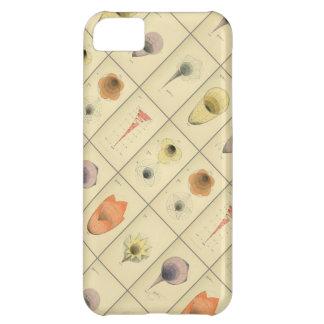 W. Betts's Geometrical Psychology iPhone 5C Case