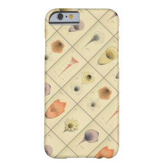 W. Betts's Geometrical Psychology Barely There iPhone 6 Case