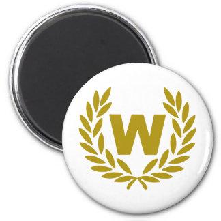W-corona-premio.png Magnet
