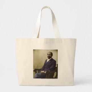 W E B Du Bois Bolsas De Mano
