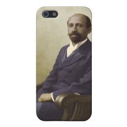 W.E.B. Du Bois Cover For iPhone SE/5/5s