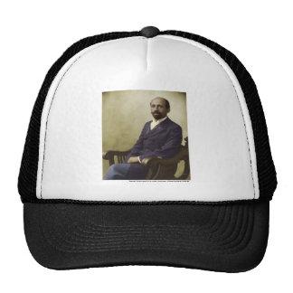 W.E.B. Du Bois Gorros Bordados