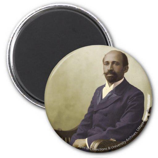 W.E.B. Du Bois Imán