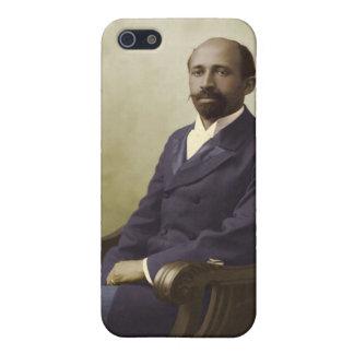W.E.B. Du Bois iPhone 5 Carcasas