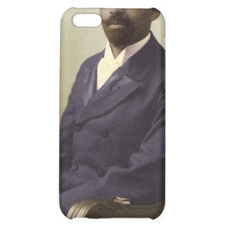 W.E.B. Du Bois iPhone 5C Cases
