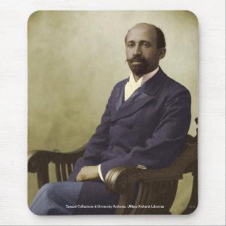 W.E.B. Du Bois Mouse Pads