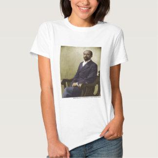 W.E.B. Du Bois Poleras