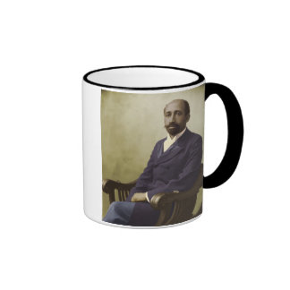 W.E.B. Du Bois Ringer Mug