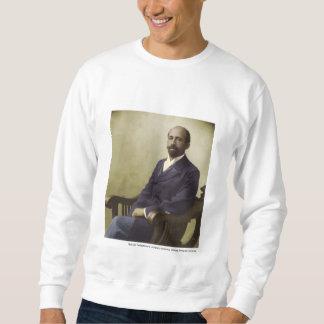 W.E.B. Du Bois Sudadera