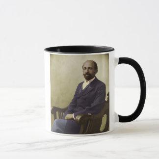 W.E.B. Du Bois Taza