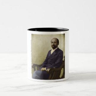 W.E.B. Du Bois Taza Dos Tonos