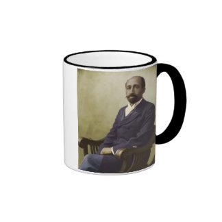 W.E.B. Du Bois Taza A Dos Colores