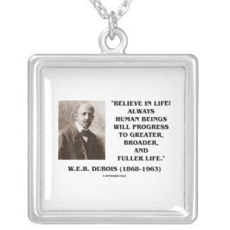 W E B ¡Dubois Du Bois cree en vida Progreso Joyerias