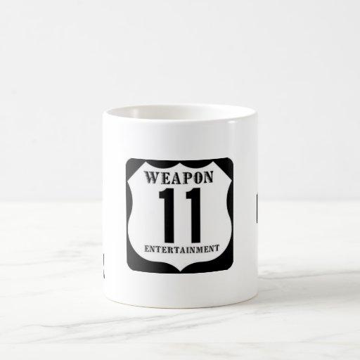 W.E.E Coffee Mug