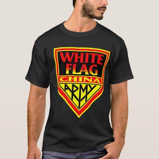 W F ARMY CHINA T-Shirt
