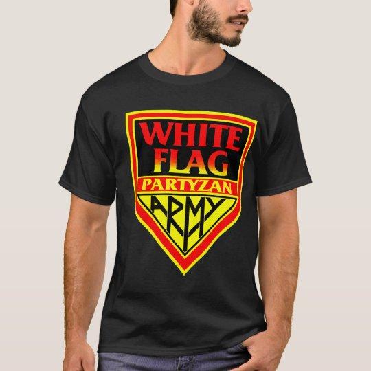 W F ARMY PARTYZAN T-Shirt