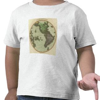 W Hemisphere T-shirt