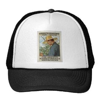 W. Hoogenstraaten & Co Trucker Hat