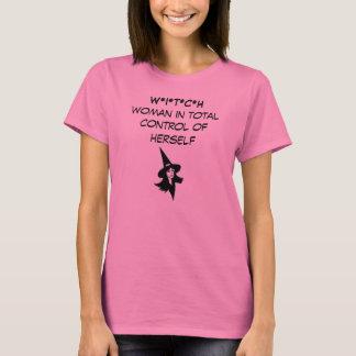 W*I*T*C*H T-Shirt