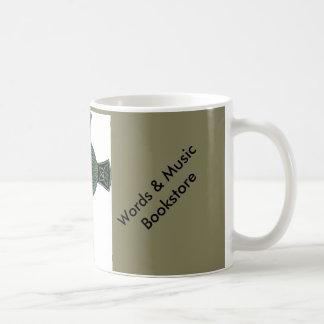 W&M Celtic Mug
