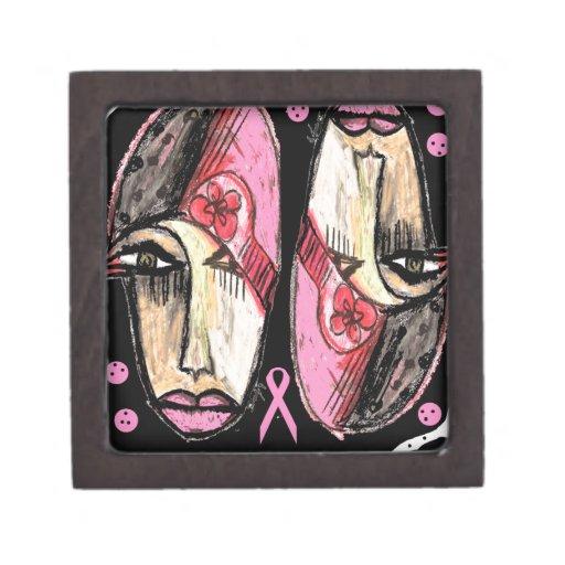 W para las mujeres cajas de joyas de calidad