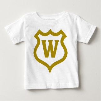 W-shield.png Baby T-Shirt