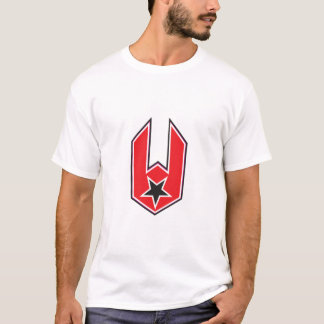 W Star logo T-Shirt