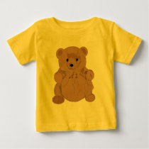 W. Teddy Bear Shirt