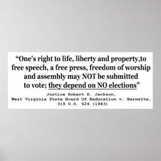 W Virginia Board Of Ed. v Barnett 319 US 624 1943 Print