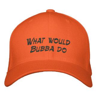 W.W.B.D  BALLCAPS CAP