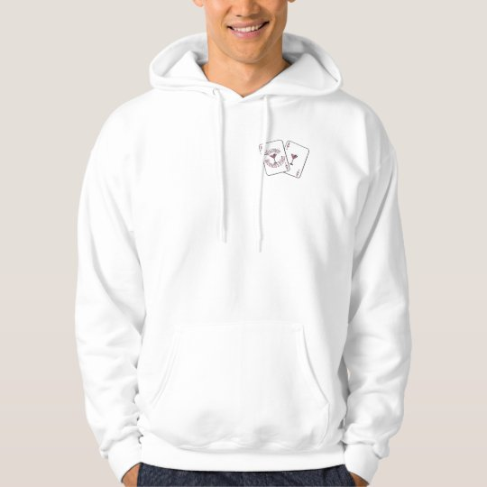 W.W.P. Hooded Sweatshirt