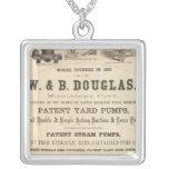 W y B Douglas Grimpola Personalizada