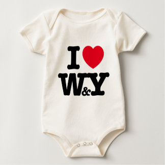 W&Y BABY BODYSUIT