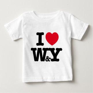 W&Y BABY T-Shirt