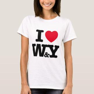 W&Y T-Shirt
