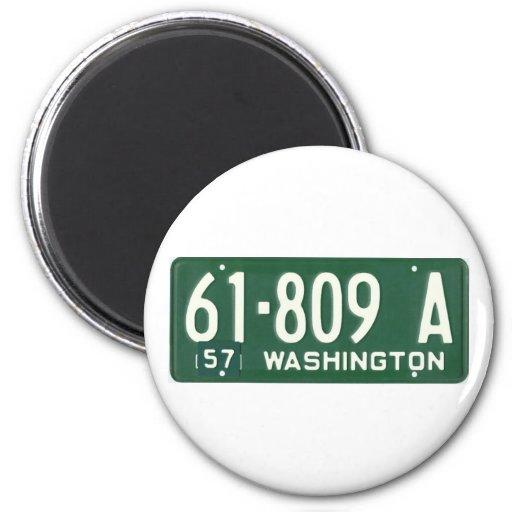 WA57 2 INCH ROUND MAGNET
