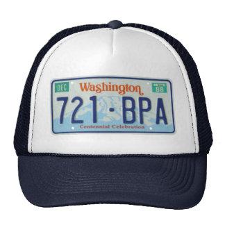 WA88 TRUCKER HAT