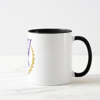 WA 11 oz. Mug
