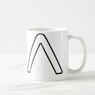 WA-648 COFFEE MUG