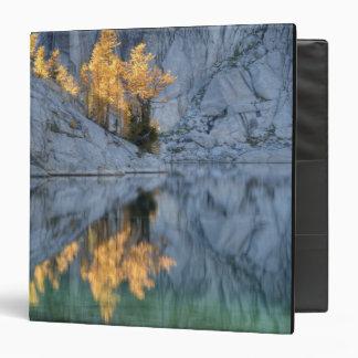 WA, Alpine Lakes Wilderness, Enchantment 3 Binder