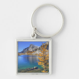 WA, Alpine Lakes Wilderness, Enchantment 4 Keychain