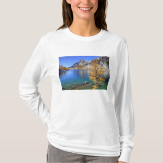 WA, Alpine Lakes Wilderness, Enchantment 4 T-Shirt