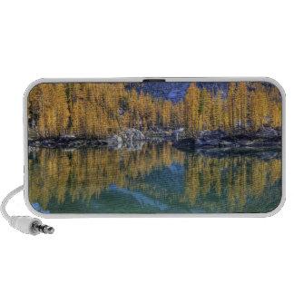 WA, Alpine Lakes Wilderness, Enchantment 5 Mini Speaker