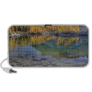 WA, Alpine Lakes Wilderness, Enchantment 6 PC Speakers
