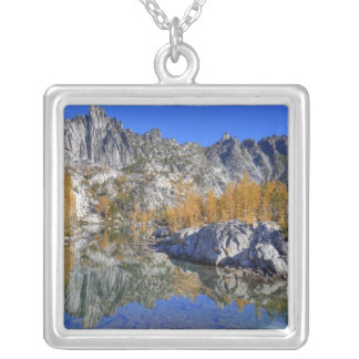 WA, Alpine Lakes Wilderness, Enchantment 7 Custom Jewelry
